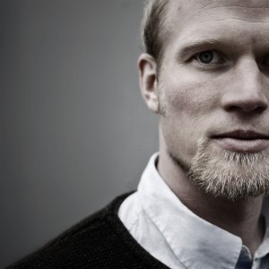 Adam Kreek Portrait