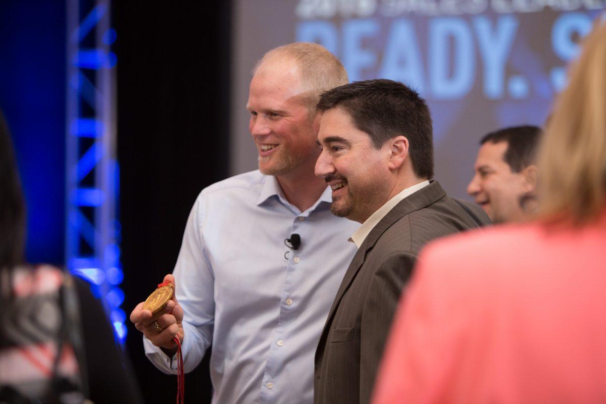 Executive Business Coaching Motivational Speaker