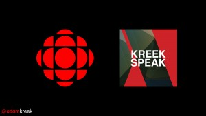 CBC KreekSpeak